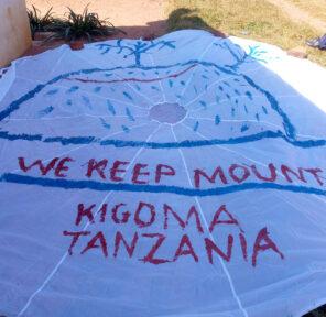 Ujenzi Community Development Initiative (UCDI) (5 Parachutes)
