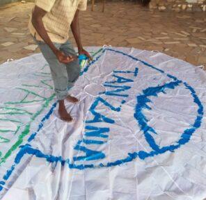 Tanzania Women Empowerment In Action (TAWEA) (5 Parachutes)