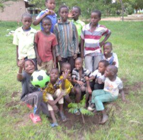 Tumaini Fasso Tree Planters (10 Parachutes)
